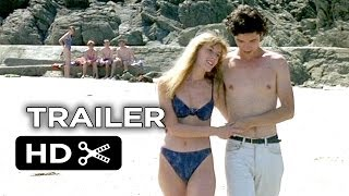 A Summer's Tale Official US Theatrical Trailer (2014) - French Romantic Comedy HD