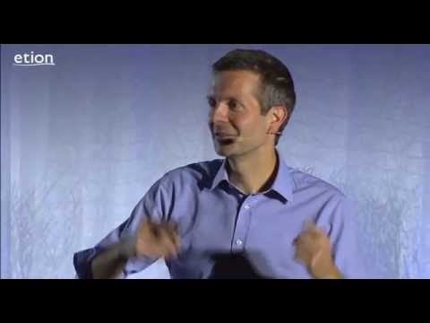 Frederic Laloux - 'Reinventing Organizations'