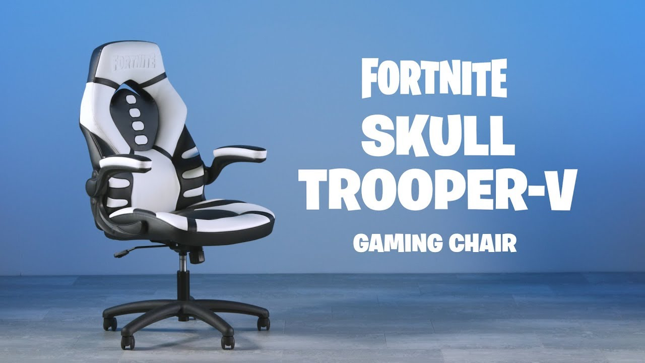 fortnite gaming stuhl