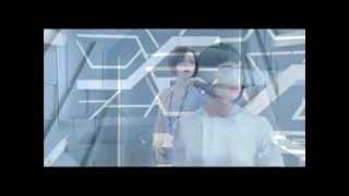 Zara Q - Kiss Me Now (Official Clip HD )