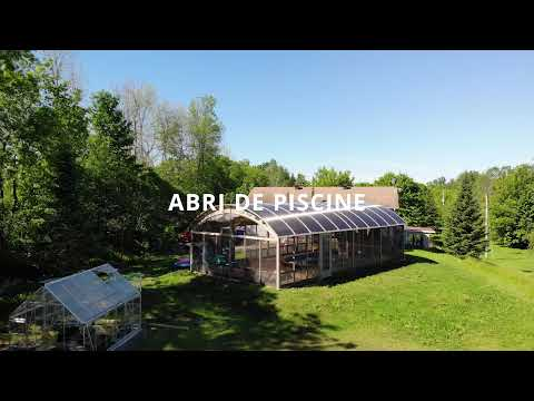 Tendal | Abris de piscine