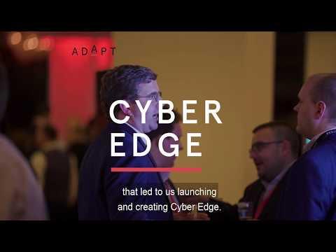 ADAPT Cyber Edge Experience