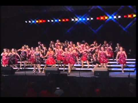 WWS Esprit 2011 - You Can Do Magic - WWS Choral Classic