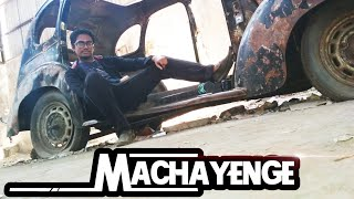 Machayenge | Emiway Bantai | Dance Choreography