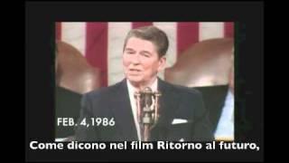 Ritorno al futuro - Ronald Reagan