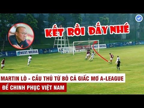 Với 2 Siêu Phẩm để đời - Dybala Việt Nam Chính Thức Lọt Vào Mắt Xanh Của HLV Park Sau Trận đấu Này