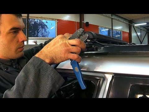 Как правильно подключить светодиодную балку на авто