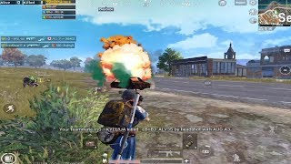 PUBG Mobile Android Gameplay #90
