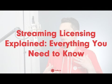 Stream Licensing Explained: Everything You Need to Know