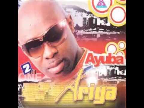 Ariya Full by Adewale Ayuba