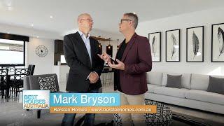 Best Homes Australia 7TWO - Berstan Homes Profile
