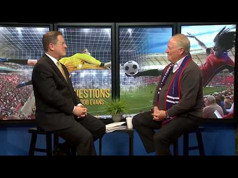Dell Loy Hansen on 3 Questions with Bob Evans
