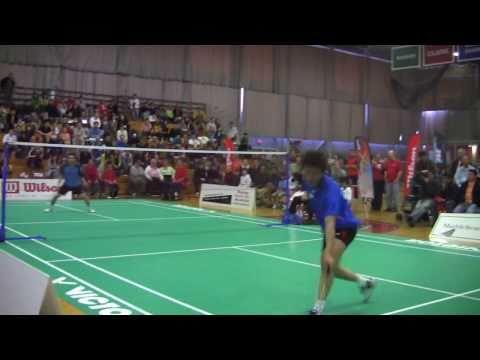 2010 Wilson Boston Open: Men's Singles Final Part 3