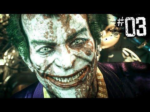 THE JOKER IS BACK!? - Batman: Arkham Knight - Part 3 - 동영상