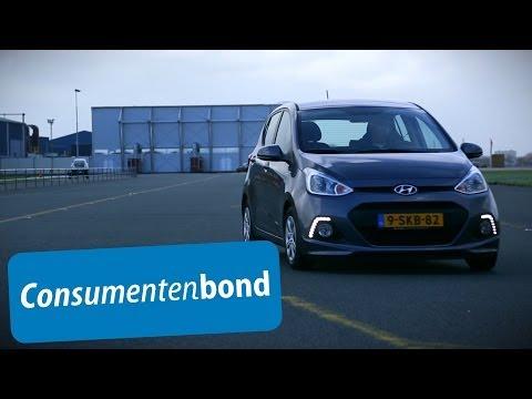 nieuwe auto kopen tips consumentenbond