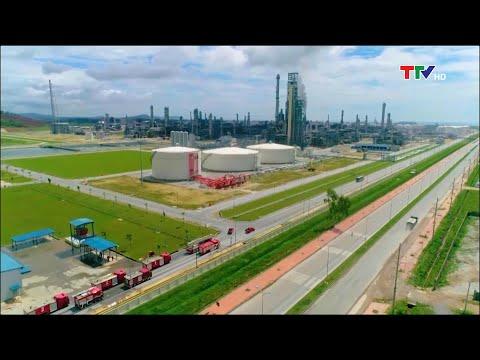 Phim tài liệu: Ngành Công thương Thanh Hóa - 70 năm xây dựng và phát triển