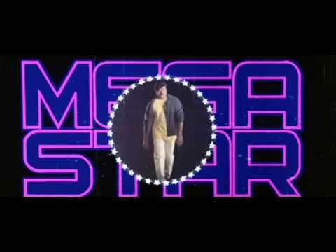 Chiranjeevi as Megastar