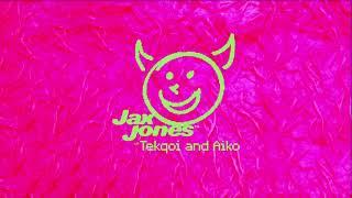 Jax Jones, Teqkoi, Aiko - You Broke My Heart Again (Visualiser)