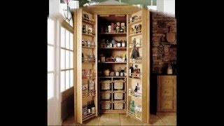 Такая нужная кладовка(Для того чтобы кладовая комната была удобна и функциональна, ее необходимо правильно разделить на секции...., 2016-04-12T03:10:16.000Z)