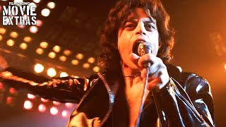 BOHEMIAN RHAPSODY | All release clip compilation & trailers (2018)