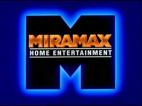 Miramax Home Entertainment logo (1994-1999) - YouTube