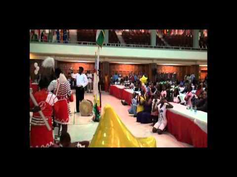 South Sudan Independence Day Celebration - July 9, 2011, Sioux Falls, SD