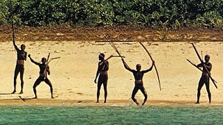 5 Amazing Tribes Who Avoided Our Modern World