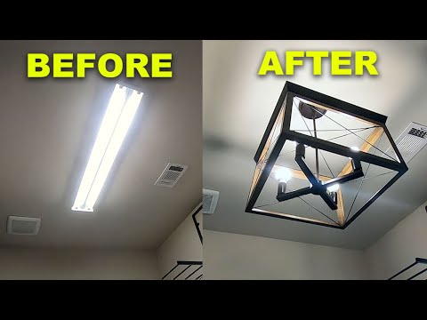 laundry room lighting ideas home