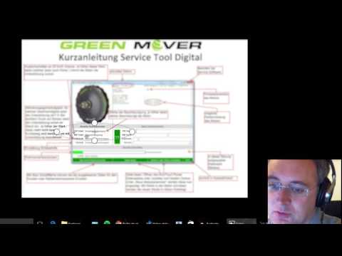 Green Mover Tuning