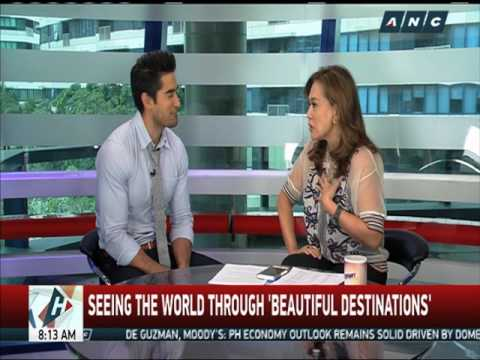Online travel and lifestyle community targets PH