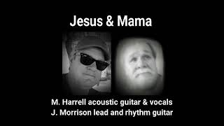 Jesus and Mama cover