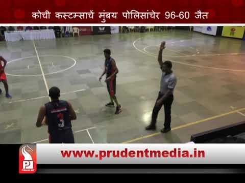 Prudent Media Konkani News 18 May18 Part 5