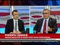 """ANKASAM Başkanı Prof. Dr. Mehmet Seyfettin Erol Kanal B """"Güncel"""" programında (08.09.2017)"""