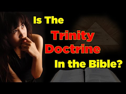 Pagan Roots of the Trinity and Triune God - Nader Mansour