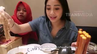 JANJI SUCI - Semuanya Di Maskerin Sama Rafathar!! (16/2/19) Part 2