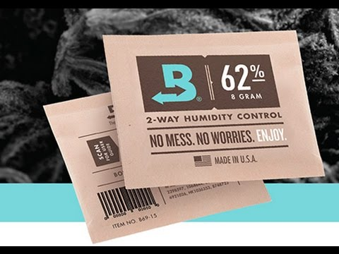 Boveda Interview: Importance of Correct Humidity in Cannabis