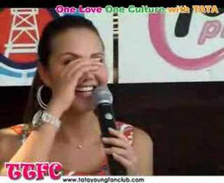 One Love One Culture with TATA YOUNG_01