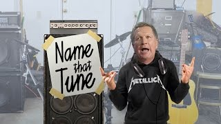 Jon Kasich Plays 'Name That Tune'