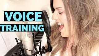 ΟΡΘΟΦΩΝΙΑ & ΦΩΝΗΤΙΚΗ σε 1 έξυπνη Άσκηση για ΚΑΘΑΡΗ ΦΩΝΗ! Μάθημα Φωνητικής| Sing Pοsitive©