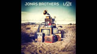 Jonas Brothers - A Little Bit Longer (Live)