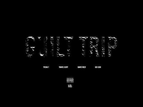 Guilt trip instrumental (Popcaan's real voice)