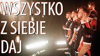 WSZYSTKO Z SIEBIE DAJ - Virtus.Pro (Cover CS:GO - Jar Of Hearts)