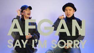 "Download [REVIEW] ""Afgan - say i'm sorry""? (SUB : IDN, KOR)"