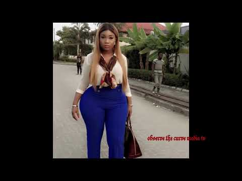 THICK AND CURVY GIRLS OF AFRICA VOL 3