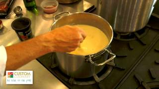 Simple Lobster Bisque Recipe
