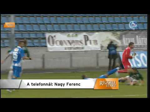 DIGI Sport, Reggeli Start – Nagy Ferenc