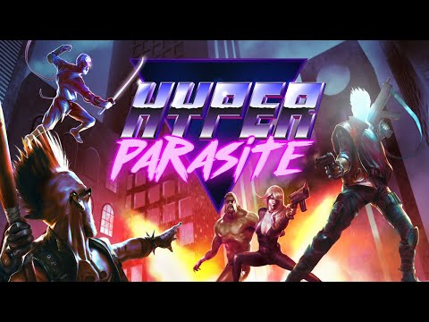 Hyperparasite Gameplay First 10 Minutes |