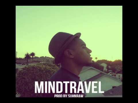 Kid Abstrakt - Mind Travel (Prod. Suhnraw)