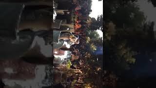 Julio Iglesias canta ante Enrique Peña Nieto