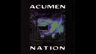 Acumen Nation - Anchorite